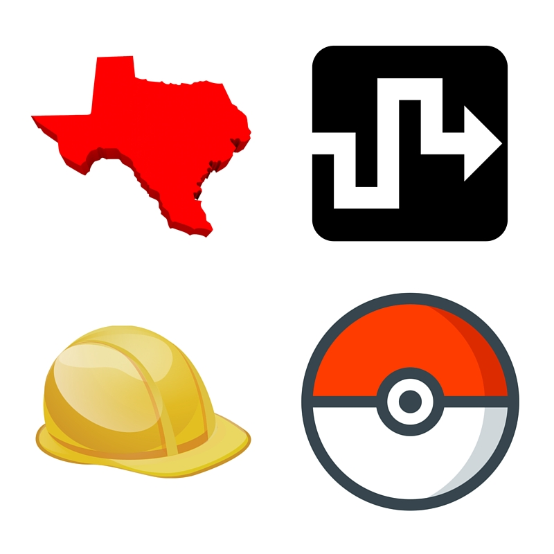 Projects, Pathways, PhDs, and Pokémon